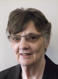 Gill Mackenzie