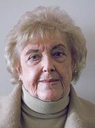 Margaret Gough