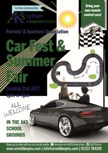 Summer Fair AKS